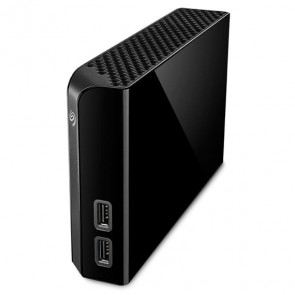 Seagate Backup Plus Hub Desktop Drive
