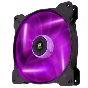 140mm Corsair AF140 Quiet Edition PURPLE
