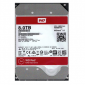 Western Digital Red 8TB IntelliPower SATA HDD NAS Storage